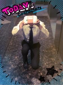 鹿児島で稼げるセクキャバ求人情報【SexyClub WITH YOU求人オフィシャル】写メ日記2018/08/02 19:23の投稿「楽々タイム通信」
