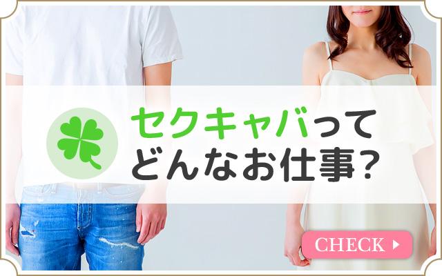 鹿児島で稼げるセクキャバ求人情報【SexyClub WITH YOU求人オフィシャル】「どんなお店?」ページへ